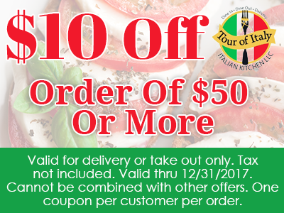 Food Delivery Tallahassee Fl